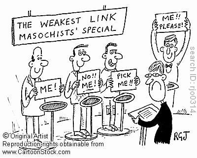 weakestlink