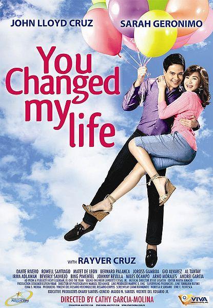 youchangedmylife