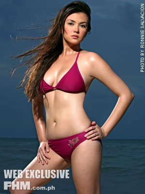 angelica panganiban photo scandal. 10 – Angelica Panganiban