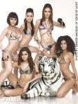 32 - Kitty Girls