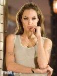61 - Angelina Jolie