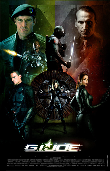 G.I. Joe - Rise of Cobra Gi_joe_poster