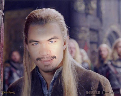Lord of the Ring 2