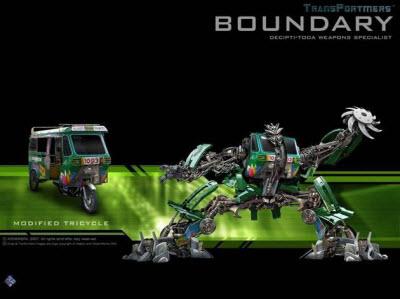 Boundary01