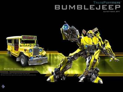 Bumblejeep