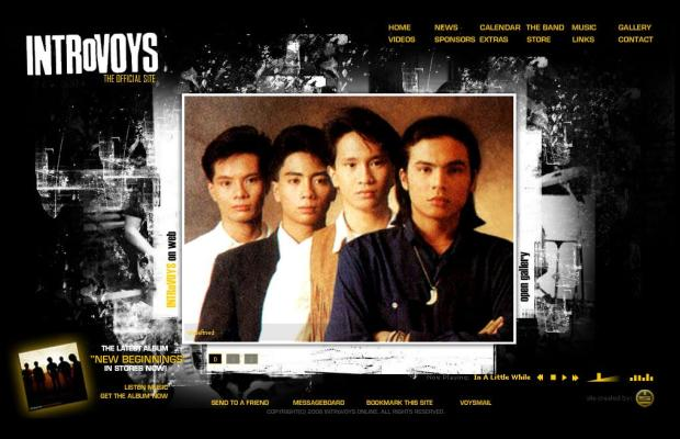 Introvoys 3