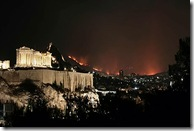 Athens on Fire 6