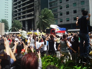 Cory Aquino-Ayala March-03