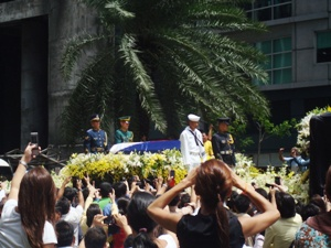 Cory Aquino-Ayala March-04