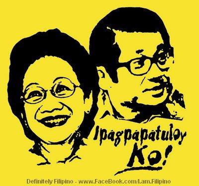 Aquino Couples