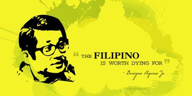 Ninoy Aquino