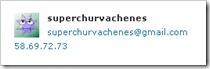 SUPERCHURVACHENES - IP