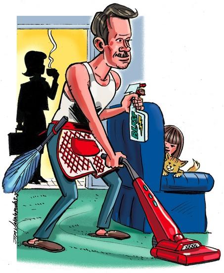 The Houseband