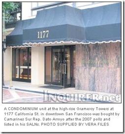Arroyo Property - 1