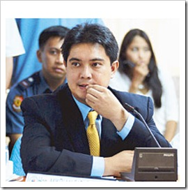 Mikey Arroyo 1