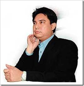 Mikey Arroyo