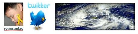 Typhoon Twitter