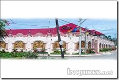 Ampatuan Davao Mansion