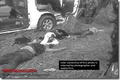 Maguindanao Massacre 7