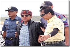 Mastermind Arrested?