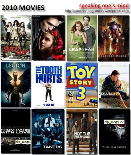 Movies 2010a