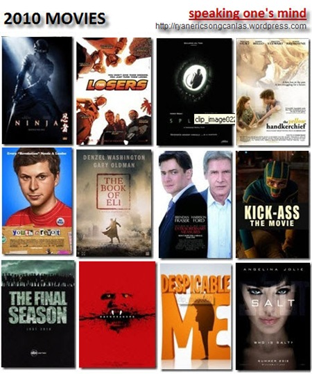 Movies 2010b