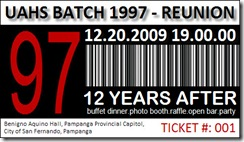 Ticket 5