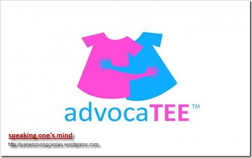 AdvocaTEE logo