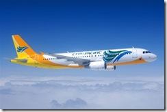 Cebu Pacific Air - It's Time Everyone Flies!