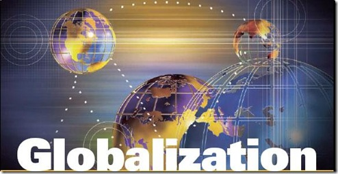 Globalization! Our Tomorrow... Today!