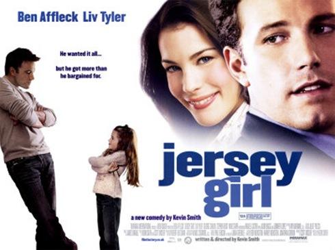 Movie: Jersey Girl