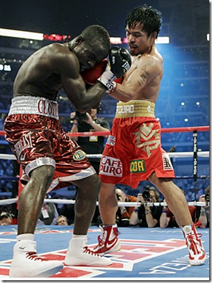 The Boxer of the Decade!!!
