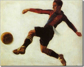 Paulino Alcantara - FC Barcelona