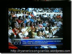 SONA 2010 - Pres. Noynoy Aquino