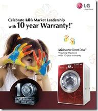 LG Warranty
