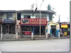 Villarica Pawnshop