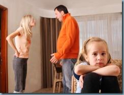 Family Conflict  - Image from www.nhfamilylawblog.com