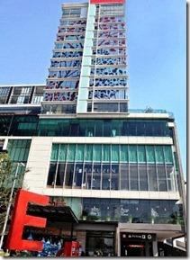 Empire Hotel Subang - Malaysia