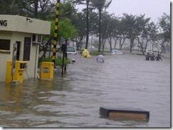 Mo Alamchandani via ANC 24/7: Sofitel Philippine Plaza, near Roxas Blvd.