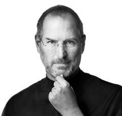 Steve Jobs - Apple Co-Founder