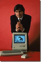 Steve Jobs - 11
