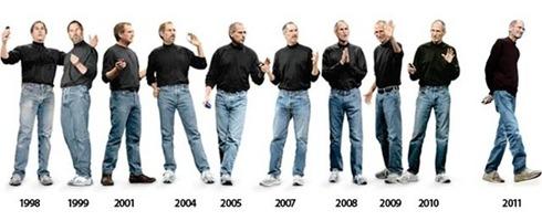 Steve Jobs - 31