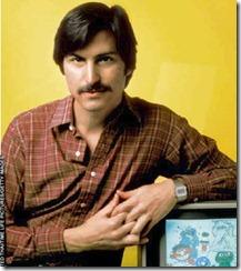 Steve Jobs - 4