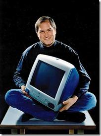 Steve Jobs - 9