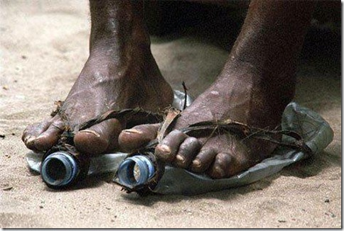 Be Thankful of What You Have