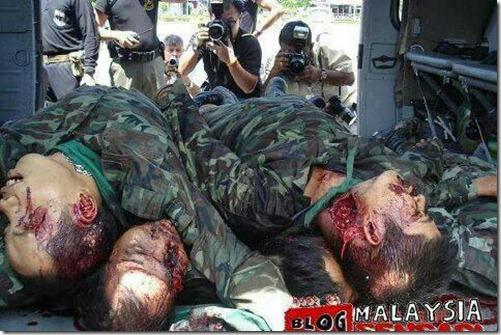 Sabah Massacre